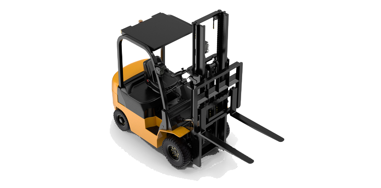 geolean forklift free plant