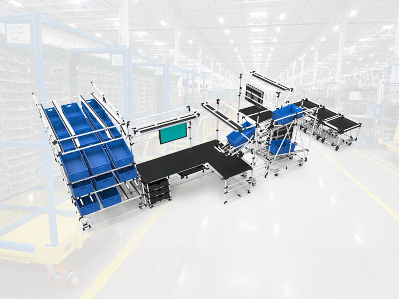 Why Manufacturing Workstation Design Matters